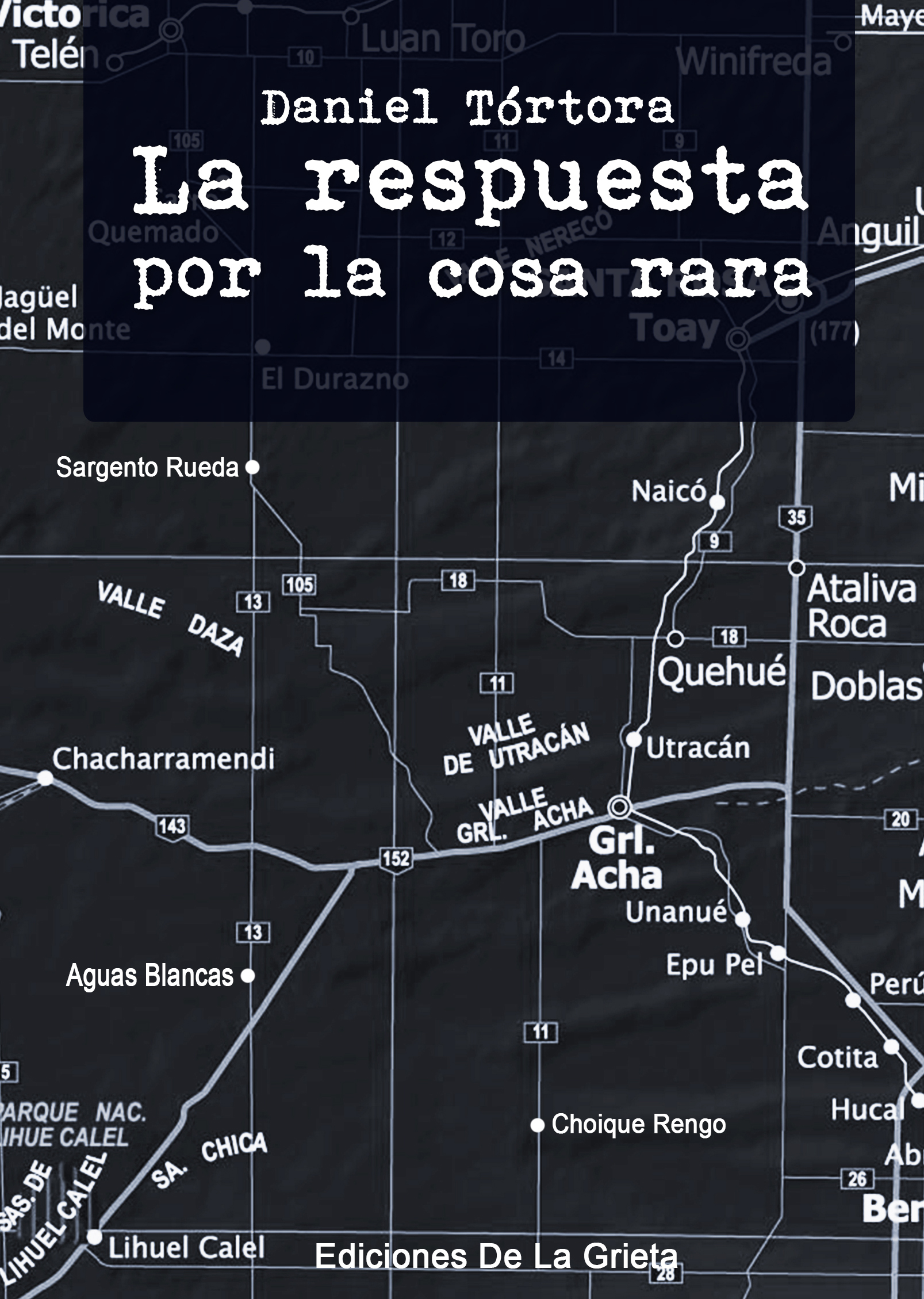 in map